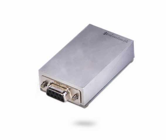 مبدل نلوتوث یک مودم GPRS با استفاده از موبایل و یک ماژول بلوتوث به سریال