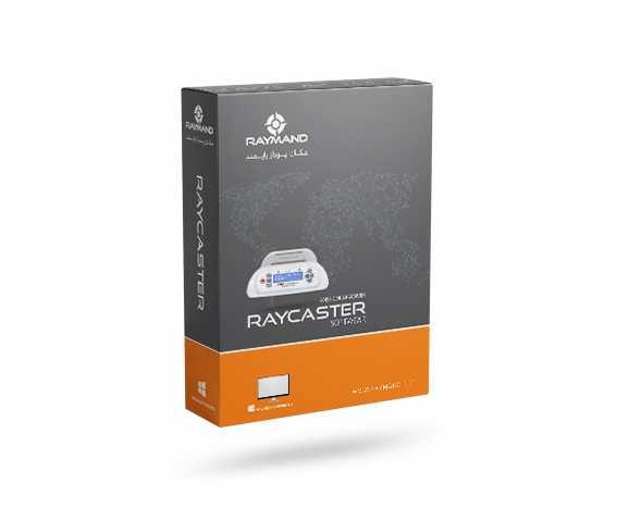 نرمافزار RayCaster برنامه ای جامع و کامل است که توسط شرکت مکان پرداز رایمند به منظور ارائه تصحیحات RTK
