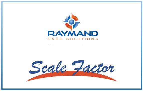ضریب مقیاس (Scale Factor)